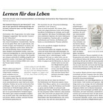 Interview Kirchenbote Oktober