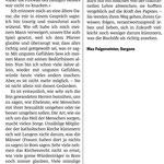 Leserbrief im Sarganserländer
