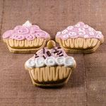 Cupcake koekjes