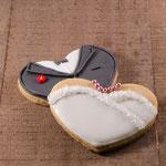 Bruilofts koekjes