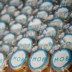 Conversion Mob logo koekjes