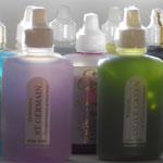 Pomander Aura-Soma-Farbsystem