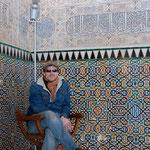 D'r Sultan hät Dorscht