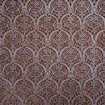 Maurische Wanddekoration in der Alhambra