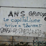 Na, sowas: Kapitalismus in den Pyrenäen - Ax les Thermes