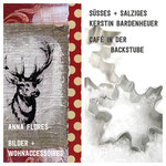 Hirschfoto [links]: Anna Flores; Ausstecher: dark ideas | ines heimbuch