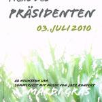 Kunde: GC Mülheim an der Ruhr | Plakat
