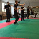 Kampfsport Wing Tchun Wing Tsun Ludwigsburg Hemmingen Waiblingen 4