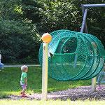 Spielgelände für Kinder am Auerbach