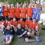 Partille-Cup 2005: Team U18