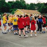 "Partille-Cup 2001: ""handshake"""