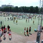 Partille-Cup 2005: ein grosses Handballfest!