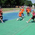 Partille-Cup 2005: Hopp BSVM!