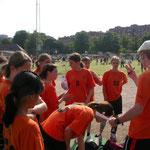 Partille-Cup 2005: Handball-Tipps von Michel