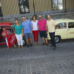 tour verano madrid