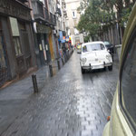 fiat 600 tour madrid