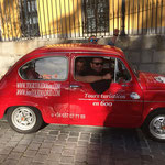 tour seat 600 madrid