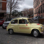 seat 600 madrid tour