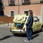 turismo de lujo madrid