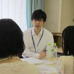 器楽コース(フルート):北川森央先生