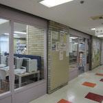 キャリア支援室は聖徳大学全体の学生たちのキャリアサポートにあたっています。