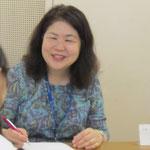 声楽・オペラコース、ミュージカルコース:島崎智子先生