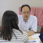 器楽コース(クラリネット):中村克己先生