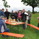 Fotobearbeitung Andrea Weinke - Unser Dorf soll schöner werden - Unser Dorf hat Zukunft