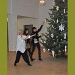 Wir - für die Gemeinde, Eine schöne Weihnachtszeit , Andrea Weinke