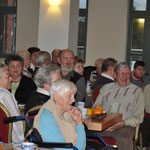 Weihnachtsfeier der Rentner der Gemeinde Groß Laasch, Gemeinde und VS, Verein Groß Laasch Flexibel, Foto Andrea Weinke