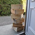 Verein Gross Laasch Flexibel, Foto Andrea Weinke-Lau -Schalungen