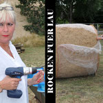 Foto Andrea Weinke Lau, Gross Laasch Flexibel hilft, ROCKEN FUER LAU, mit viel Spaß