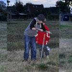 Andrea Weinke Foto, Verein Gross Laasch Flexibel e.V.
