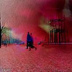 """""""Roter Platz"""", Marl"""