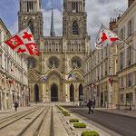 Catédrale d'Orléans