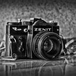 Argentique ZENIT 12 XP