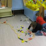Ecole maternelle de Pouilly sur Loire