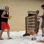 Le Bar du Coin - 28 juillet 2013 - Photos :  Jean Frémiot