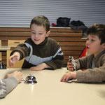 Les Récréactives : Communauté de Communes en Terres Vives (Vasselay)