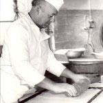 Den Grundstein für die Konditorei Bäckerei Schmiedl legte Walter Schmiedl mit seiner Frau Franziska am 10.10.1955.
