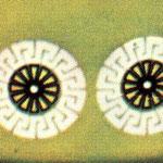 1968-1974 Ornamentique BFB