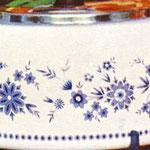 1968-1974 Bayrisch Blau