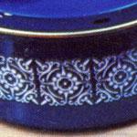 1968-1976 Orient (oder Leona)