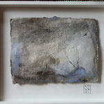16x20 auf Seidelbastpapier