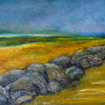 -17- Steinmauer in Schonen 60x80 LW 2013