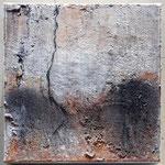 un souffle de nature, 20x20x10cm, canvas 2019
