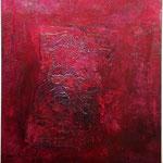 Tickling the light-  120x100x4,5 on canvas, 2020