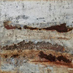 -20- Gesteinsbrüche 40*40*6 Holz 2017