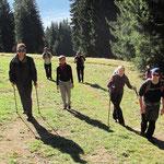 AKUT Bergtour, Tirol, Karwendel, Nordkette