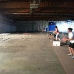AKUT Sportverein Leichtathletiktraining